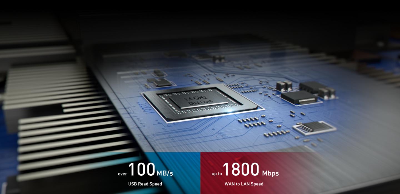 Buy The Asus Rt Ac5300 Mu Mimo Gigabit Wi Fi Gaming Router Tri Band Segotep Ramadan 5 Quad Online